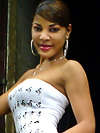 Latin women from Santo Domingo Eva