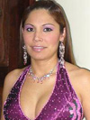 Latin women from Chiclayo Lorena