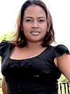 Latin women from Santo Domingo Norte Ingrid