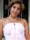 Maritza from Santo Domingo